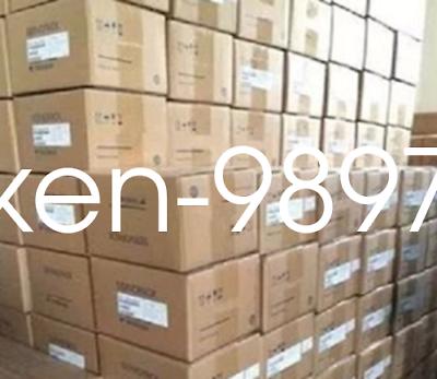 1PC NEW IN BOX YASKAWA SGMJV-08ADA61 servo motor #HC 2