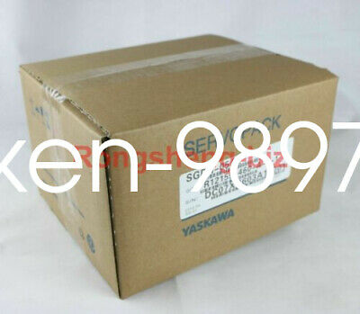 One New In Box YASKAWA SGDH-05AE Servo Drive#HC 4