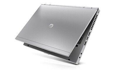 Notebook Laptop HP EliteBook  2570P Core i5 3 Generation 4GB 500GB DVDRW Win 10 6