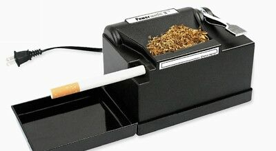 New Powermatic 2+ Electric Cigarette Rolling Machine Injector 4