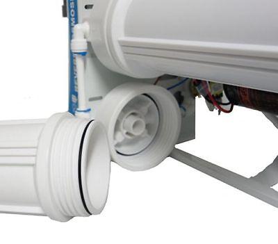 Ultimate PLUS Pro Osmoseanlage 600 GPD direct flow Mod. 2017 Basic Wasserfilter 3