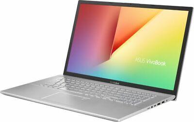 "ASUS Ultra Ryzen5 3.7 GHz 17.3"" Notebook - 12GB DDR4 - 512GB SSD - Win10 +Office 4"
