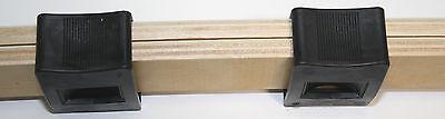 10er Paket Schieber zur Härteverstellung von Lattenrosten | verschiedenen Größen 6