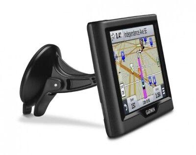 GARMIN GPS AUTO Mountable 5