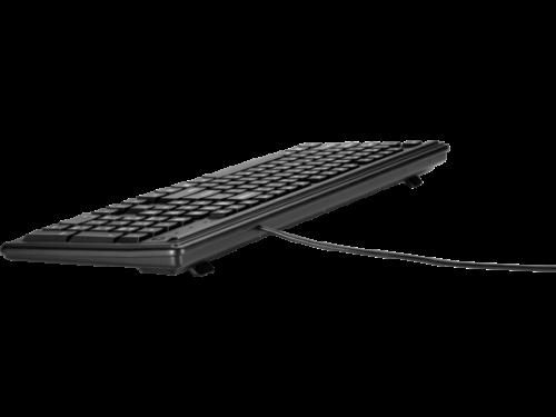 HP Keyboard 100 | Black | 2UN30AA#ABL 7