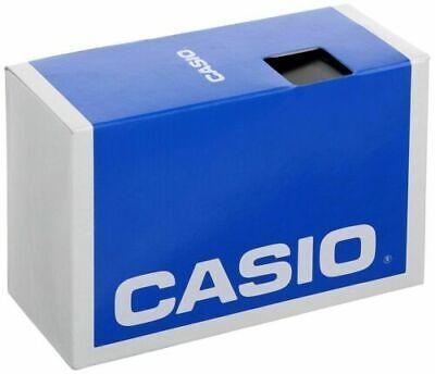 Casio G-Shock Men's Quartz Alarm Black Digital Timer 51mm Watch GD-350BR-1 2