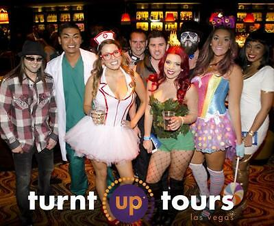 LAS VEGAS PARTY BUS NIGHT CLUB TOUR JUST $20 ($99 value+Free E-shipping) 2
