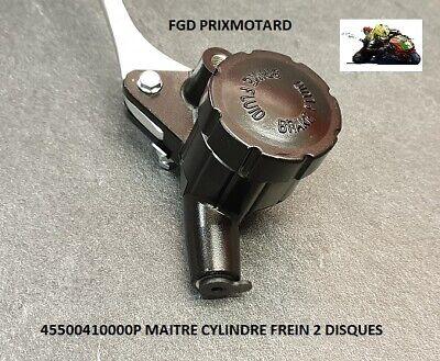 Kit Maître-cylindre frein AV MSB105 HONDA CBX 1000 81600105