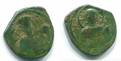 Authentic BYZANTINE EMPIRE  Coin ANC12879.7 3