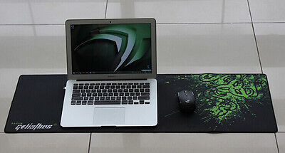 14c671909a2 ... 700*300*3MM Rubber Razer Goliathus Mantis Speed Game Mouse Pad Mat Large  XL
