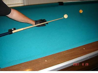 BILLIARDS LASER STROKE Training Aid, Thousands have sold to