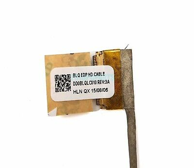 New Toshiba SATELLITE C55-C C55T-C L50-C L50D-C L55-C P55T-C LCD cable 30-pin