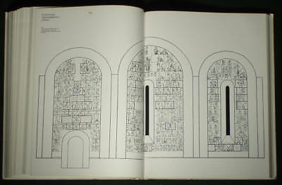 RARE BOOK Medieval Russian Stone Sculpture Architecture carving church art 10