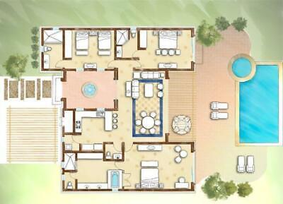 Pueblo Bonito Emerald Estates Luxury Villas Mazatlan Mexico Free Closing!! 3