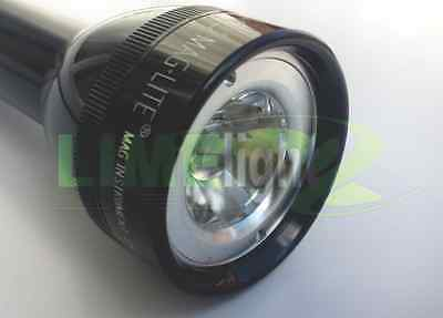 Wonderbaar MAGLITE REFLECTOR LENS UPGRADE for FLASHLIGHT TORCH C & D SIZE BV-92