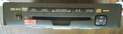 Toyota Highlander New 86680-48050-B0 Overhead Entertainment Dvd Player 2010-13 2