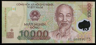 1000 IRAQI DINAR    And Recieve 10000 Vietnamese Dong Free Lot Of 1 Ea.