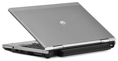 Notebook Laptop HP EliteBook  2570P Core i5 3 Generation 4GB 500GB DVDRW Win 10 9