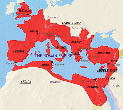ANCIENT JORDAN ROMAN / BYZANTINE BRONZE BELT BUCKLE. c.300-600 A.D FULLY INTACT