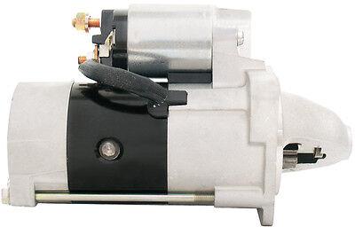 Starter Motor for Ford Courier Ranger Mazda Bravo T50 WL WL-T 2.5L 3.0L Diesel