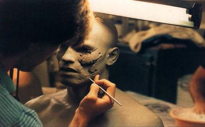 Arnold Schwarzenegger Terminator 1 SPFX Life Mask Bust 6