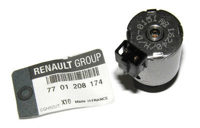 DP0 AUTOMATIC GEARBOX Electrovalve Solenoid Renault (Genuine 7701208174)