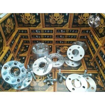 M12x1,50 SFERICO R12... VW4120B534 WMR SPACERS DISTANZIALI DA 20 MM 4//100//57,1