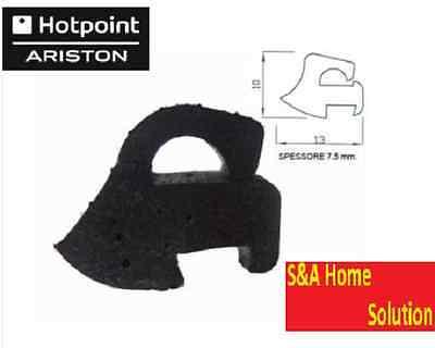 Ariston Creda Hotpoint Indesit Cuisson Poêle Soutien Caoutchouc Tampon C00075434