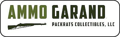 10pk M1 Garand Clips 8rd ENBLOC Clip NEW US Made Parts 30-06 & 308