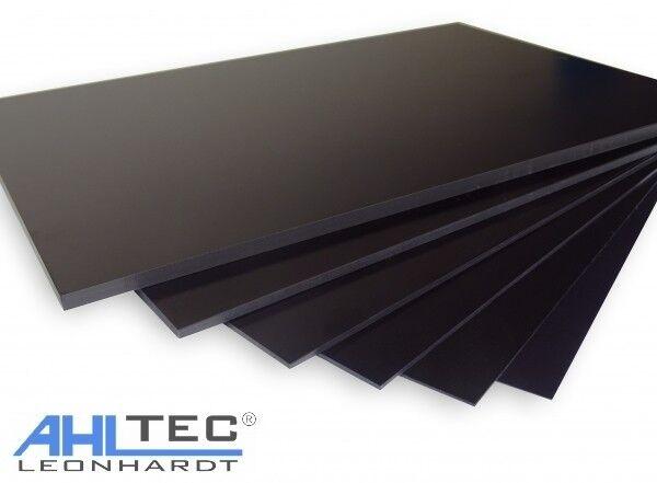 gfk platte dicke 4 0 mm g10 fr4 schwarz glasfaser. Black Bedroom Furniture Sets. Home Design Ideas