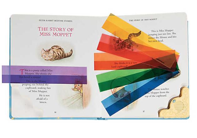 4 x Plastic Highlight Reading Strips: Teacher Resource - see our full range 3