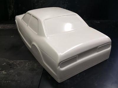 Granada Mk 1 Drift Banger Tamiya HPI Kyosho 1:10 body shell  Kamtec LEXAN £14.99