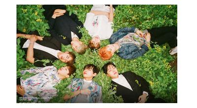 BTS [IN THE MOOD FOR LOVE PT.1] 3rd Mini Album 2Ver SET CD+FotoBuch+Karte SEALED