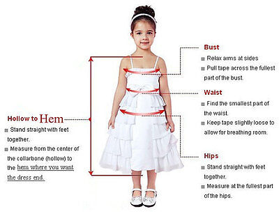 Lace Rosette Keyhole Flower Girl Dress/Communion/Baptism/Junior Bridesmaid Dress 7