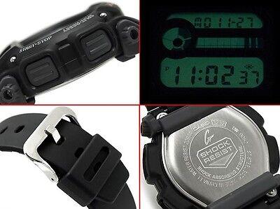 Casio G-Shock Digital Mens Watch Dw9052-1V Black/red 2Y Warranty Dw-9052-1Vdr 8