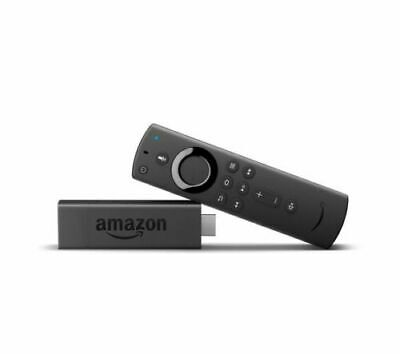NEW Amazon Fire TV Stick 2nd Generation With Alexa Voice Remote (2019 Model) 5