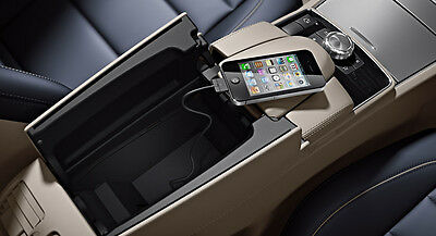 AMI MUSIC INTERFACE AUX CABLE 8PIN LIGHTING iPHONE 5 6 6 Plus iPOD MERCEDES BENZ