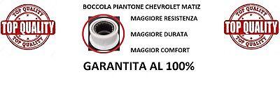 Modifica Boccola Piantone Sterzo Con Cuscinetto Matiz Daewoo Chevrolet Novita' 3