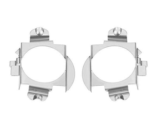 2X H7 LED HEADLIGHT BULB retainer CLIP holder 08-15 Mercedes-Benz W204 C300  C350