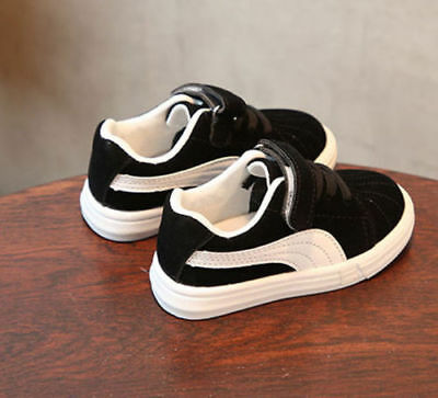 Boys Girls Kids Trainers Shoes Sneaker Children Infant Toddler Casual Shoes size 5