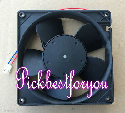 1pcs ebmpapst fan 5214NH 24V 10W 12738 127*127*38MM #M4250 QL 2