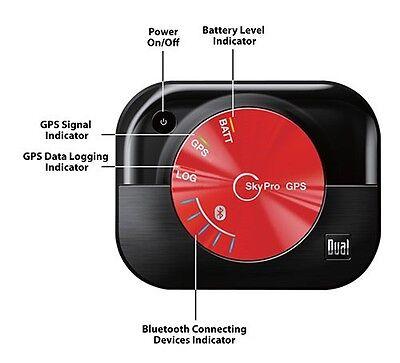 Dual XGPS160 Programmer Bluetooth GPS Ricevitore Per Cellulare Dispositivi Con