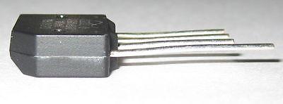 2 AMP 50 Volt Low Profile Bridge Rectifier - 50V 2A Inline Small Diode  2KBP005M