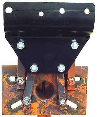 NEW ATKINS ROTARY Engine Stand Adapter Plate Fits : Mazda