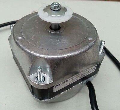 BULK SALES:3xHigh quality WEIGUANG 7Watt Condenser Fan Motor with ball bearing 2