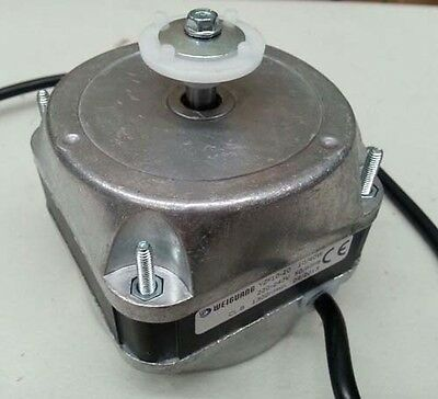 High quality WEIGUANG  16W Condenser Fan Motor  with ball bearing heavy duty 3