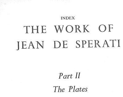 jean de sperati pdf