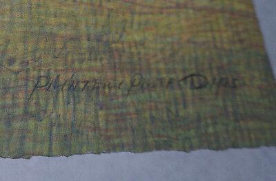 Original RARE Russell Chatham print Missouri Headwaters May PERFECT 2