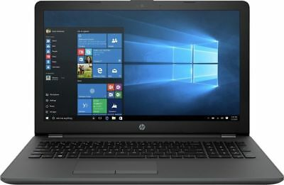HP (255 G6) Notebook AMD - (7.Gen)- 8GB - 1TB - Win10- WLAN- Office 2018 2