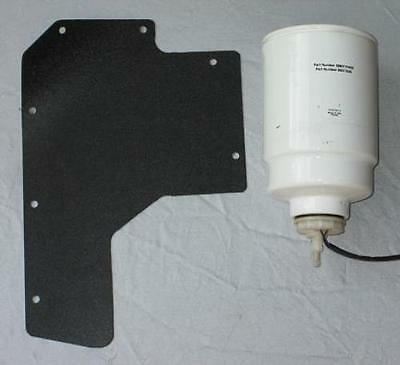 Classic Body Duramax Fuel Filter Door Access Panel Gm 01 02 03 04 05 06 07 Usa